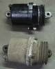 Brake Cylinder before and after photo